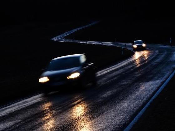 Jedes dritte Auto mit Mängeln in der Beleuchtung unterwegs