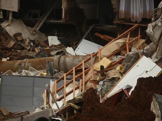 Häuser stürzen nach Unwettern ein: Mehrere Tote in Nordrhein-Westfalen