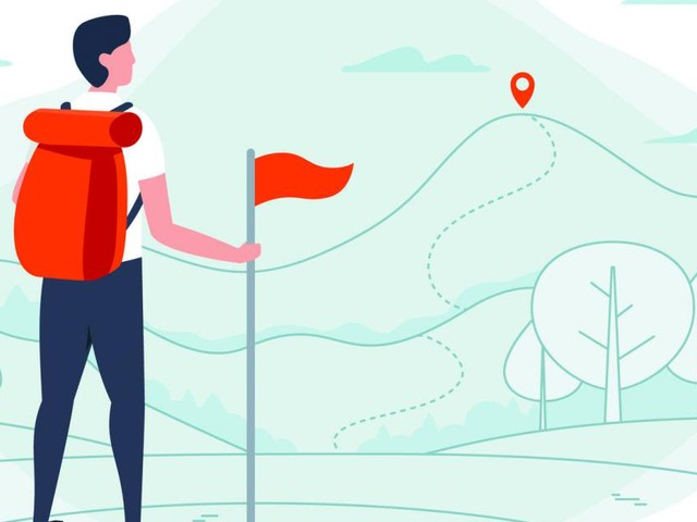 Smart auf die Berge: Das sind die besten Wander-Apps