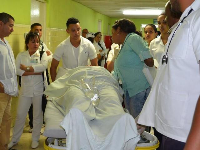 Deutsche stirbt bei Unfall mit Touristenbus auf Kuba
