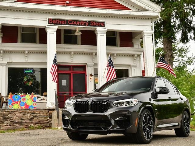 Performance eine Etage höher: BMW schickt X3 und X4 als Wettkämpfer