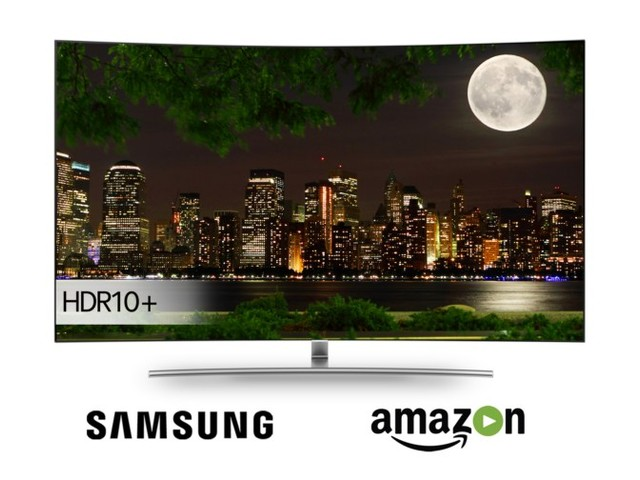Samsung: HDR10+ über Amazon Prime Video ab heute verfügbar