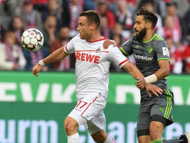 2. Liga: Köln verdirbt Nouri das Debüt – Triumph für Dynamo