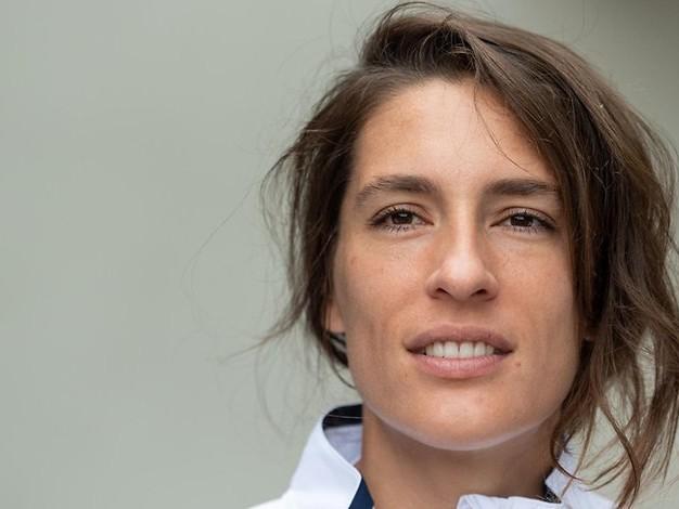 Tennis-Star: Andrea Petkovic moderiert ab Dezember für das ZDF