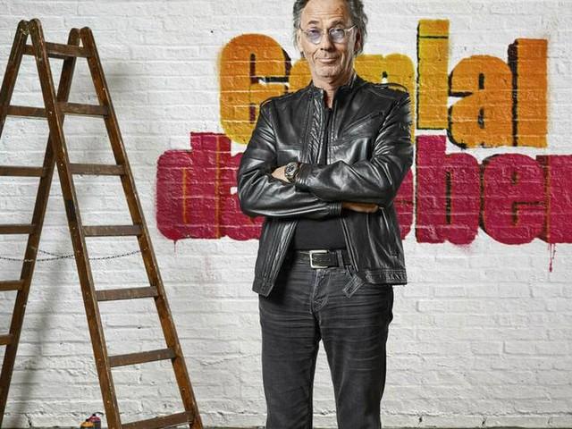 Hugo Egon Balder hört bei Sat.1 auf – Sender bestätigt Abschied