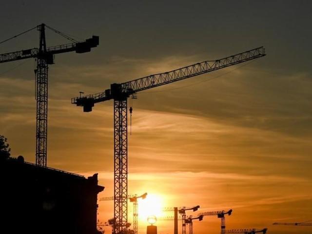 Deutsche Wirtschaft wächst im zweiten Quartal um 1,6 Prozent