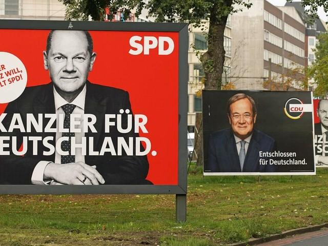 Bundestagwahl 2021: Vergesst die Umfragen!