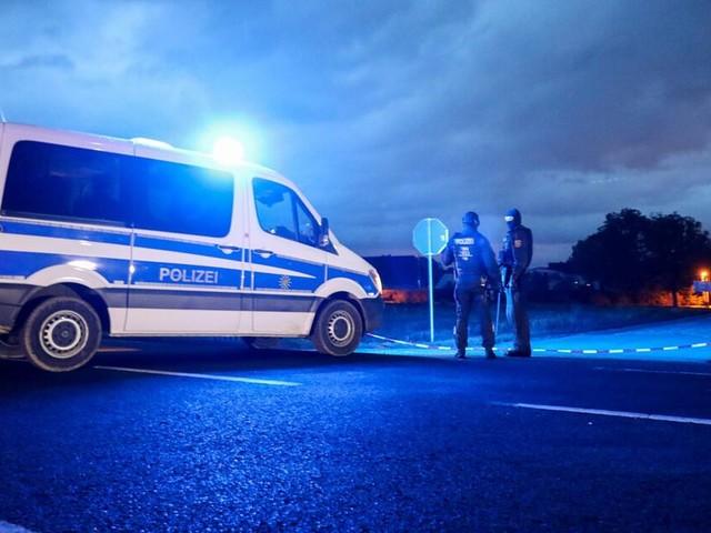 News-Blog zu Halle: Zwei Tote nach Schüssen vor Synagoge