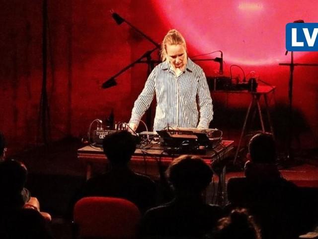 Experimentell, aber gelungen: Fünftes Seanaps-Festival im Leipziger Westen eröffnet