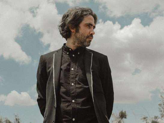 "Patrick Watson – ""Dream For Dreaming"""