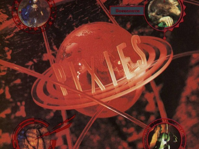 Review: Pixies :: Bossanova