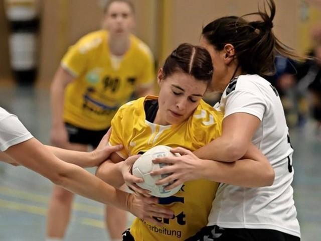 HSG Plesse-Hardenberg fiebert erstem Heimspiel entgegen