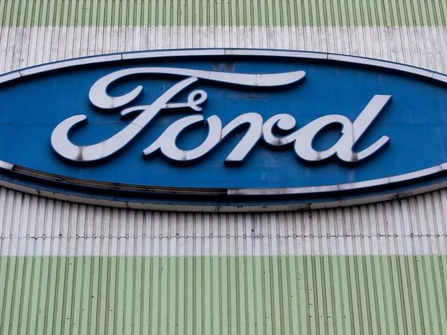 Sparmaßnahmen : Ford will mehr als 5000 Stellen streichen