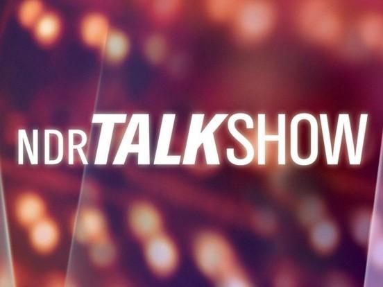 """""""NDR Talk Show"""": Wiederholung der Talkshow online und im TV"""