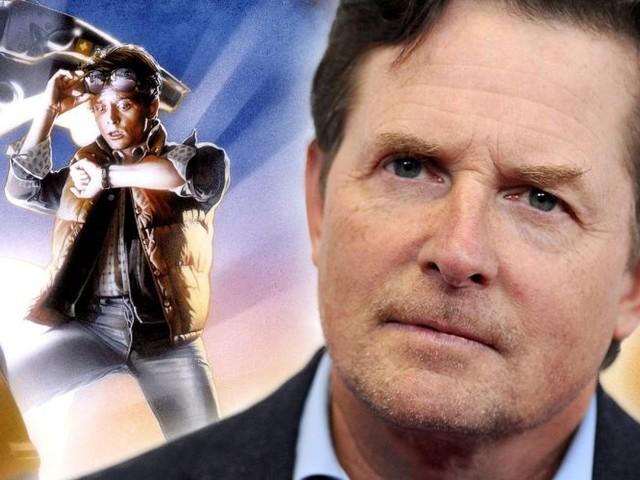 Michael J. Fox kämpft seit 30 Jahren gegen Parkinson