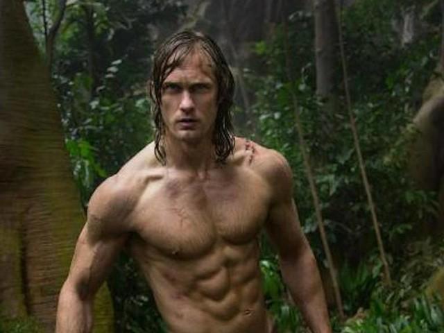 """TV-Tipps: Mit """"Legend of Tarzan"""" geht es in den Dschungel Afrikas"""
