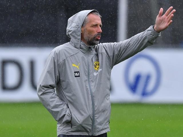 Borussia Dortmund: Mit diesen kuriosen Methoden schützt sich der BVB vor weiteren Corona-Infektionen
