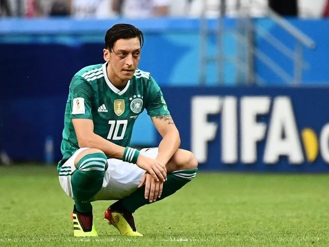 Mesut Özil wollte sich erklären – Medien gaben ihn zum Abschuss frei
