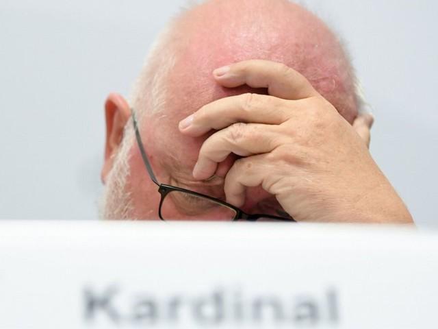 Missbrauch in der katholischen Kirche: Die Kapitulation der Bischöfe