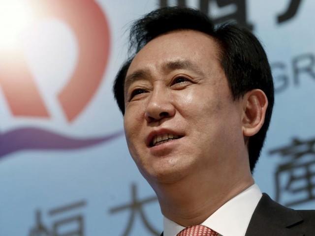 Immo-Tycoon Xu Jiayin: Der Mann, der die Börsen in Atem hält