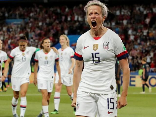 Frauen-WM: Wo die USA die Supermacht sind