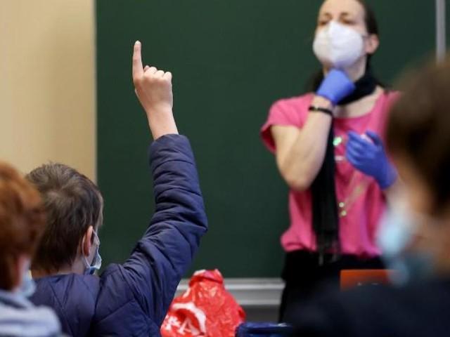 Corona-Lockerungen: Weitere Schulöffnungen geplant