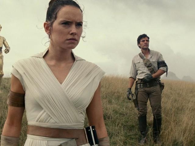 """Der neue """"Star Wars""""-Film: Wahrhaft galaktische Einnahmen"""