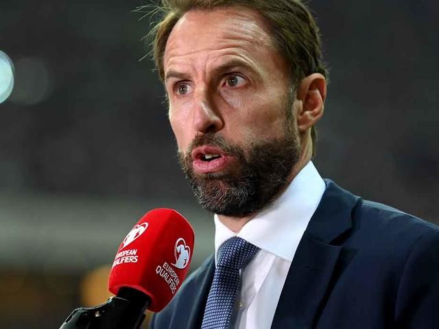 Premier League: England-Coach Southgate wirbt für Frauen