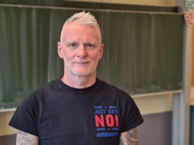 Cybermobbing in Corona-Zeiten: Sozialpädagoge kämpft gegen Hass in Schulklassen