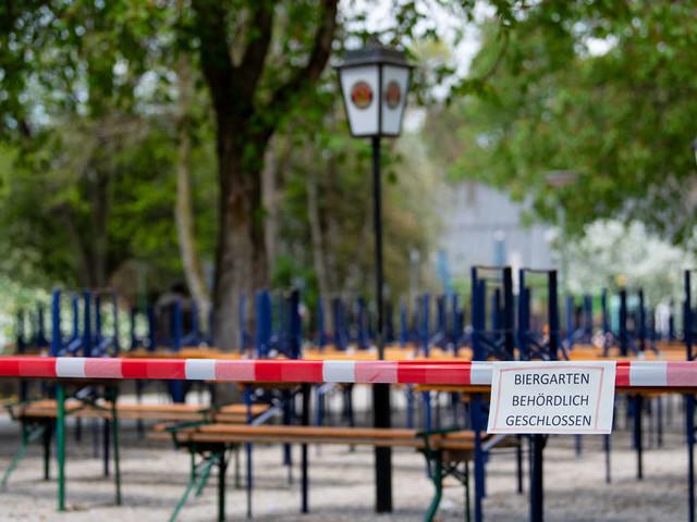 München als erste deutsche Großstadt Corona-Hotspot: Welche Maßnahmen bereits gelten - und welche drohen