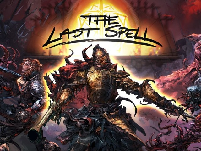 The Last Spell - Glenwald Calling: Early-Access-Update mit neuer Karte