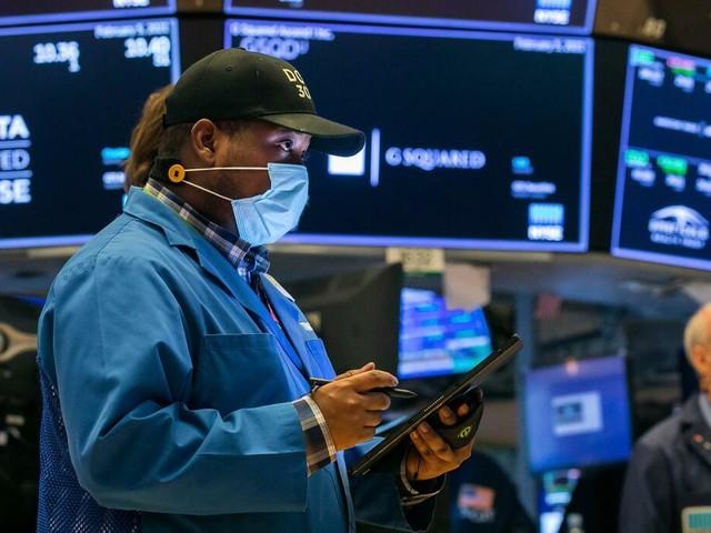Wall Street: Wall Street nach Evergrande-Rücksetzer auf Erholungskurs