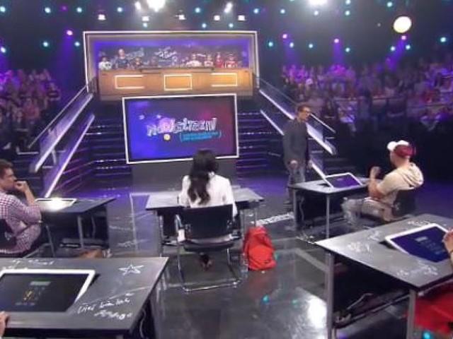 """TV-Kolumne """"Nachsitzen"""" - Bei der neuen Schul-Show von RTL freut man sich sogar auf die Werbepausen"""