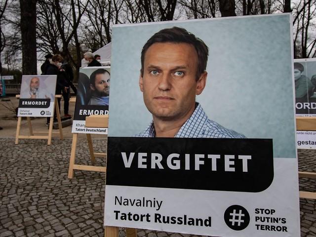 Als extremistisch einstufen: Moskau will Nawalny-Stiftung verbieten