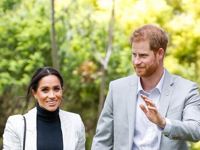 Herzogin Meghan + Prinz Harry: Royal-Experten einig: Sie kehren in wenigen Tagen nach London zurück