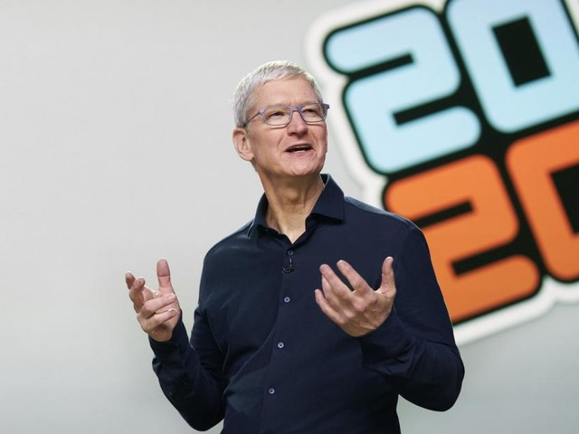 Apple ersetzt Intel-Chips bei Macs durch eigene Prozessoren
