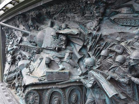 Zweiter Weltkrieg: 80. Jahrestag des deutschen Angriffs auf die Sowjetunion
