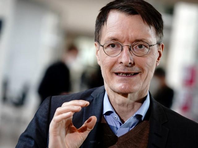 Karl Lauterbach: Geht der SPD-Politiker in der Ampel leer aus?