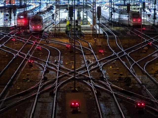 Streiks bei Bahn: Das sind die Rechte von Reisenden