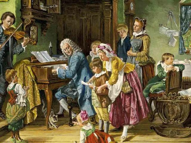 Großartige Klassik-Edition mit zehn CDs: Wie Bach sich selbst recycelte