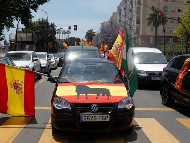 In allen spanischen Städten gilt nun Tempo 30