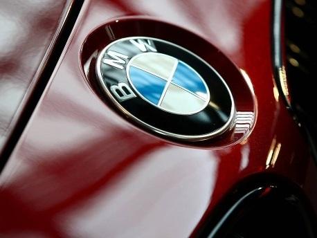 BMW senkt wegen neuem Abgastest Prognosen