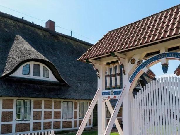 Norddeutschland: Das Alte Land kann mehr als Äpfel und Kirschen