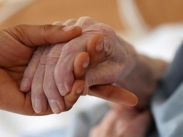 Flexi-Rente macht es möglich - Wie die Pflege von Angehörigen die eigene Rente aufbessert