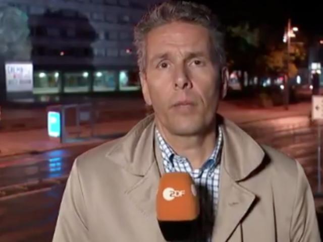 Hetzjagd in Chemnitz: ZDF-Reporter zeigt treffend, wie absurd die Debatte ist