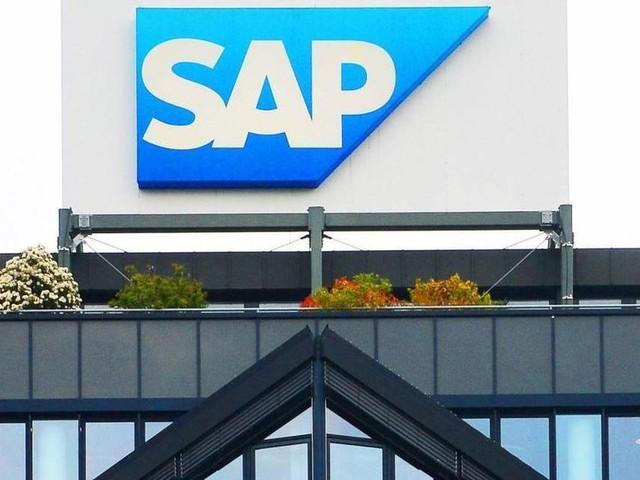 """SAP schließt Kündigungen """"de facto"""" aus"""