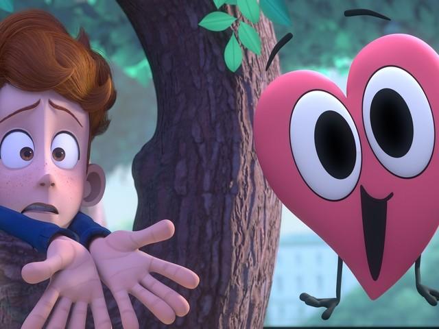 In A Hearbeat – Animationskurzfilm über verliebte Jungs