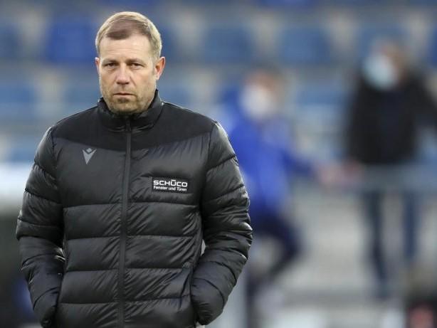 Bundesliga: Bielefeld holt bei Kramer-Debüt einen Punkt gegen Union