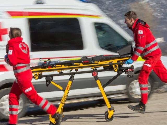Traurige Bilanz: Drei Tote, mehrere Verletzte bei Unfällen am Wochenende