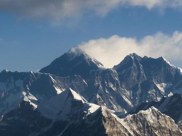 "Tiroler Expeditionsleiter: ""Corona am Mount Everest verschwiegen"""